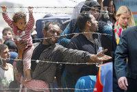 """""""Ať zůstanou uprchlíci v Turecku."""" Dánský premiér ukázal recept proti migraci"""