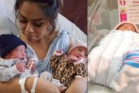 Dvojčata se narodila každé v jiný rok: Jak je to možné?