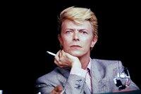 Fanou�ci Bowieho dostanou d�rek: Na pultech se objev� dosud nevydan� album