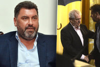 Zemanův pan Lukoil o své minulosti: Jak jsem kšeftoval v Moskvě