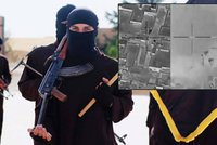 Miliony bankovek islamistů létaly vzduchem. Američané zasáhli banku teroristů