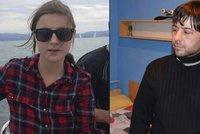 Nové zjištění táty zemřelé Lucky: V den smrti sháněla drogy!