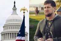 """Vražda Litviněnka, korupce. """"Výmysly jako z Hollywoodu,"""" brání Putina lídr Čečny"""