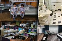 Berlín ubytuje uprchlíky v hotelích: Za jednu postel zaplatí půl milionu ročně!