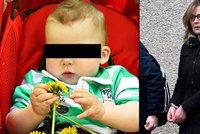 Horor v autobuse: Šílená žena se pokusila ukrást matce osmiměsíční dítě
