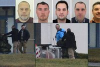 Agent Psík jel do Libanonu za kontaktem, který mu dal Fajád. Unesli ho náhodou?