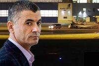 �Pus�te ho na svobodu.� Faj�dova rodina protestuje proti jeho zat�en� Libanonci
