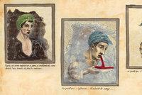 Z masturbace budete zvracet krev! Plak�ty z 19. stolet� varovaly p�ed samohanou