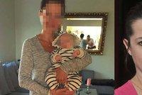 Soud dal za pravdu české matce. Džihád proti Norsku, stěžuje si Le Fey