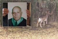 Mu�e zabil agresivn� jelen: Lid� si podle zran�n� mysleli, �e ho n�kdo ubodal