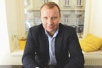 """Rusko je hrozba a Evropa energetický """"závislák"""", varuje europoslanec Poche"""