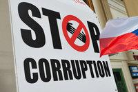 �esko r�jem korupce? Rada Evropy ocenila lehk� zlep�en�, st�le ale je co doh�n�t