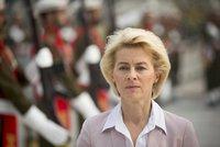 N�meck� Stropnick� v sukn�ch: Hroz�, �e Evropa propadne xenofobii, to ISIS chce