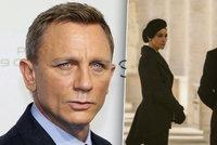 Hon na nového Jamese Bonda začíná! Daniel Craig se už do role agenta 007 nevrátí