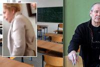 Bylo to mučení jako v koncentráku, říká psycholog o šikaně učitelky Ludmily
