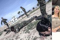 Češky popsaly byznys ISIS s únosy lidí: Za křesťana si účtují 1,3 milionu