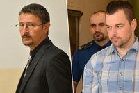 Komplikace žalobce v případu Kramný! Stihne odvolání?