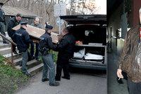 Zemřel Ivan Jonák (†59): Majitel Discolandu a muž, který nechal zavraždit svou manželku