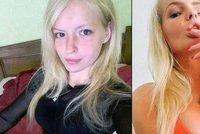 Vydloubla jí oči a uřezala uši! Blondýnka (19) zabila ze závisti sestru-modelku (†17)
