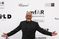 Alchymistův otec míří do Prahy: Coelho uspořádá party na Hradě