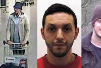 Teroristé na útěku: Toto jsou nejhledanější muži světa