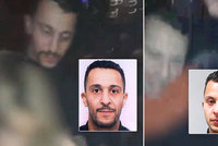Terorističtí bratři devět měsíců před útoky: Brahim a Salah obráželi diskotéky!