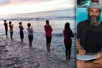 Škola Guru Járy na Filipínách: Kdo financuje ráj plný krásných žen?