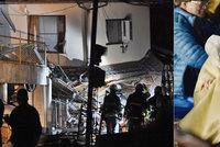 Zemětřesení v Japonsku: Nejméně devět mrtvých, desítky tisíc lidí opustily domovy