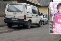Mladík bez řidičáku zabíjel za volantem: Srazil malou Melánii (†3) a její mámu