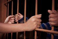 Vězení mladým strach nenažene. Agrese některé uklidňuje, varuje psycholog