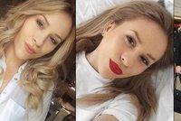 Kr�sn� dcera Dany Batulkov� Mariana: Herectv�? Kdepak! M� kvality jsou jinde