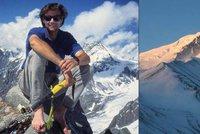 �Osmitis�covka� po 16 letech vyd�v� t�la dvou horolezc�. Vyno�uj� se z ledu