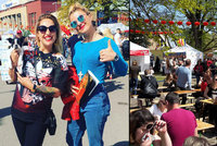 AsianFest pod palbou kritiky: Organiz�to�i to schytali i od uzn�van� kucha�ky Kamu