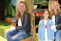 Ne�ika Vendula Svobodov�: Zranila si ruku a m� ji v s�d�e!