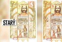 Quatrus nebo Quartus?: �esk� po�ta p�ejmenovala na zn�mce Karla IV.