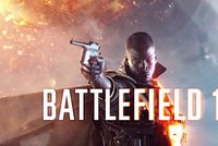 Battlefield 1 odhalen: Odehr�v� se b�hem prvn� sv�tov� v�lky