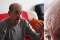 Hrdina 2. světové války Antonín: Nacisté mě střelili do hlavy