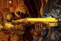 Doom v krvav�m n�vratu: Brut�ln� �e�ba, jak m� b�t