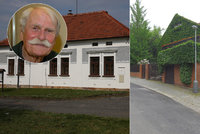 T�ta Macha a �ebestov� Adolf Born (�85): Z�staly po n�m i dva domy za 32 milion�!