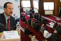 Muslimové v Evropě: Ne pornu, ano radikalizaci. Kolik jich chce šaríu?
