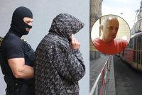 Man�el zavra�d�n� Danu�e S. (�64) Anton�n: Vrahovi jsem u� odpustil!