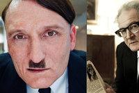 Německé filmové ceny ovládl film o lovci nacistů: Satira o Hitlerovi propadla