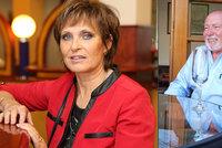 Olga Matu�kov� (67)  o nov�m mu�i: V posteli m�m po��d Waldu!