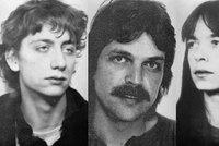 Levicoví teroristé se 20 let skrývali, zabili desítky lidí: Teď přepadávají a loupí