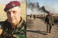 �esk� gener�l zahynul p�i boji s ISIS: Vojensk�ho l�ka�e zabil sebevra�edn� atent�tn�k