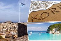 Korfu, smaragd J�nsk�ho mo�e: Malebn� ostrov l�k� turisty p�edev��m na pohostinnost!