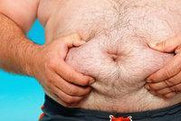 17 kilo sladkost� a 300 piv ro�n� na osobu: �e�i pat�� k nejv�t��m tlou�t�k�m