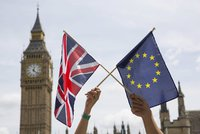 """""""Klacek pod nohy"""" brexitu: Soud rozhodl, odchod z EU musí potvrdit parlament"""