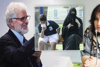 Muslimov� o �ivot� v �esku: �Isl�m se nen� terorismus. Nejsme Us�mov�