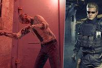 Resident Evil na s�ti: Recenze b��kov� zombie pt�koviny Umbrella Corps